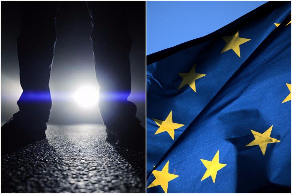 Polak na liście najniebezpieczniejszych w Europie. Mamy dane i zdjęcie. Znasz go?