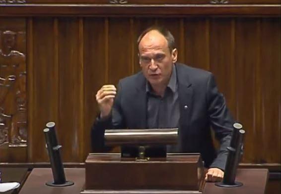 Kukiz: Po jaką cholerę tych 460 posłów jest w Sejmie. Po co?