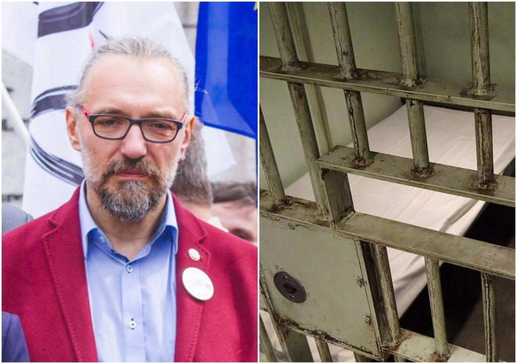 Kijowski trafi na rok do więzienia?! Rząd zaplanował pułapkę na lidera KOD