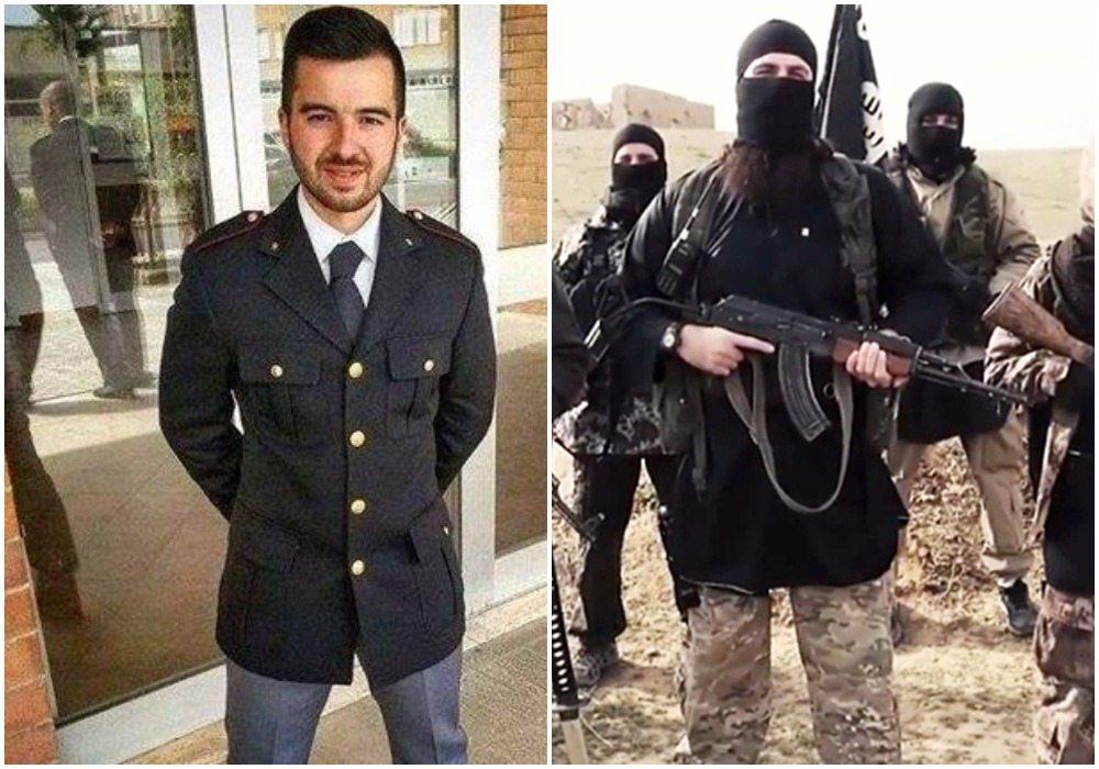 Policjant, który zastrzelił terrorystę z Berlina, jest w niebezpieczeństwie. Wszystko przez głupotę przełożonych