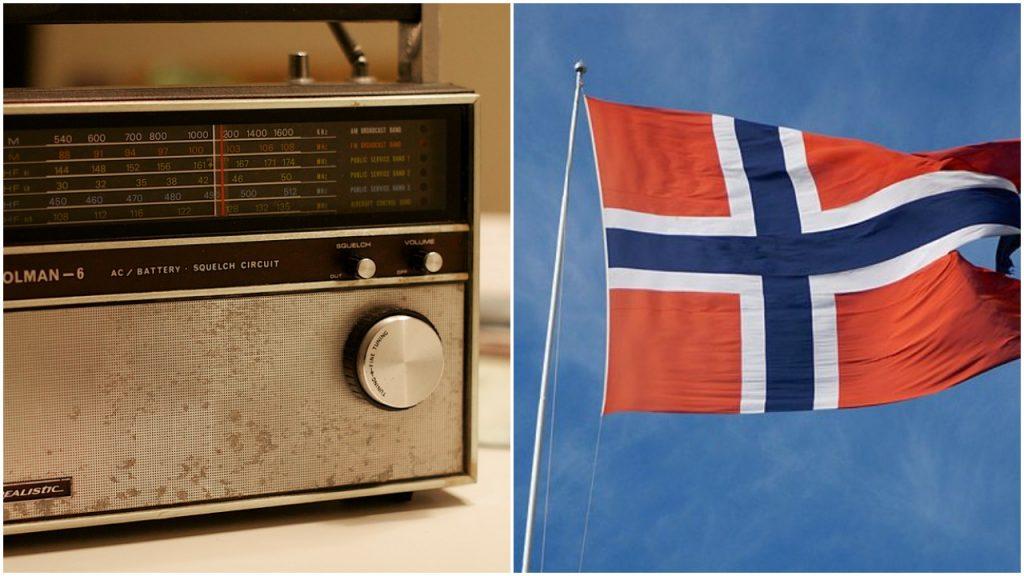 To koniec radia analogowego w Norwegii. Władze wyłączają sygnał FM