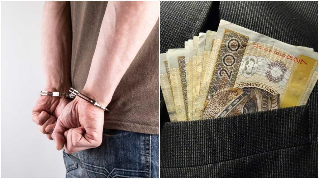 Jeden z najbogatszych Polaków aresztowany. Miał wyłudzić miliony złotych
