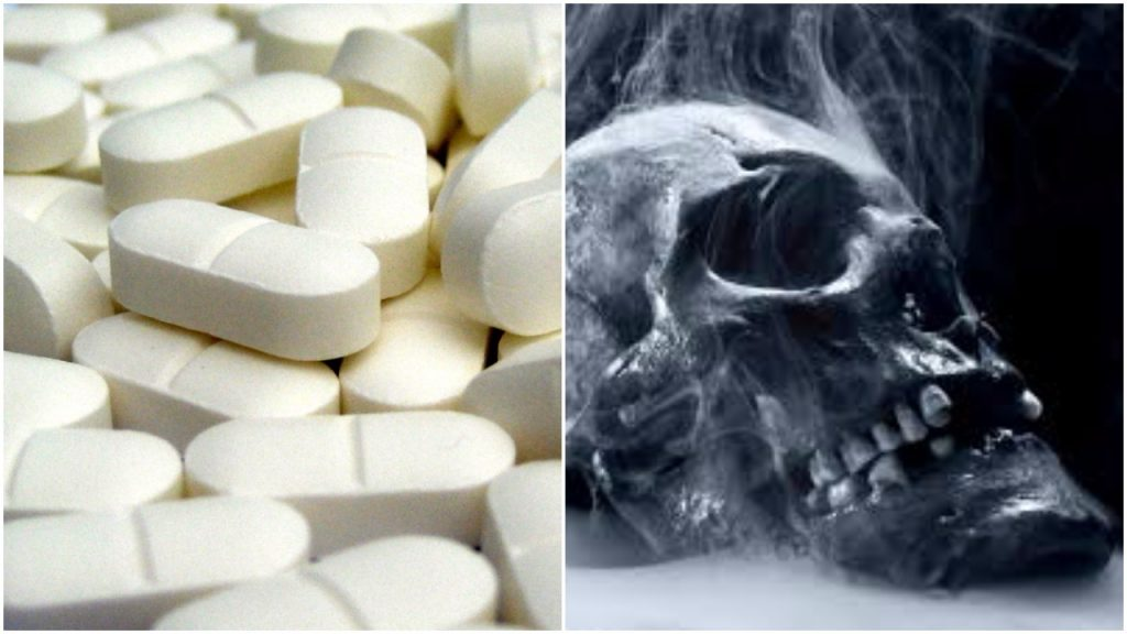 Jeden z najpopularniejszych leków przeciwbólowych zbiera śmiertelne żniwo. Uważać przy zażywaniu