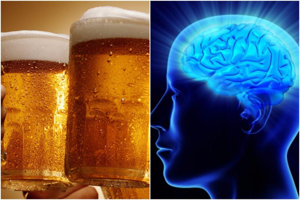 Info na piątek. Taka ilość piwa jest zdrowa!