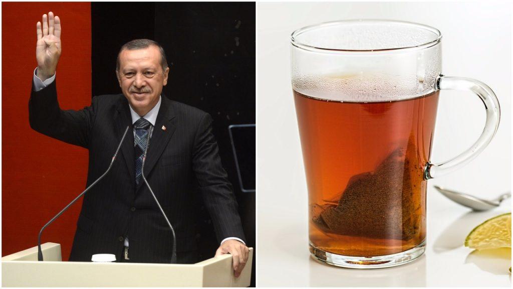 Turcja wznosi się na wyżyny absurdu. Najgłupsze aresztowanie tego roku