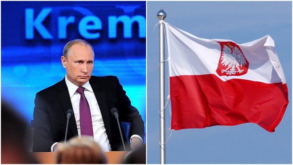 Polscy urzędnicy i Putin zniszczyli jedną z najbardziej rozpoznawalnych marek w kraju