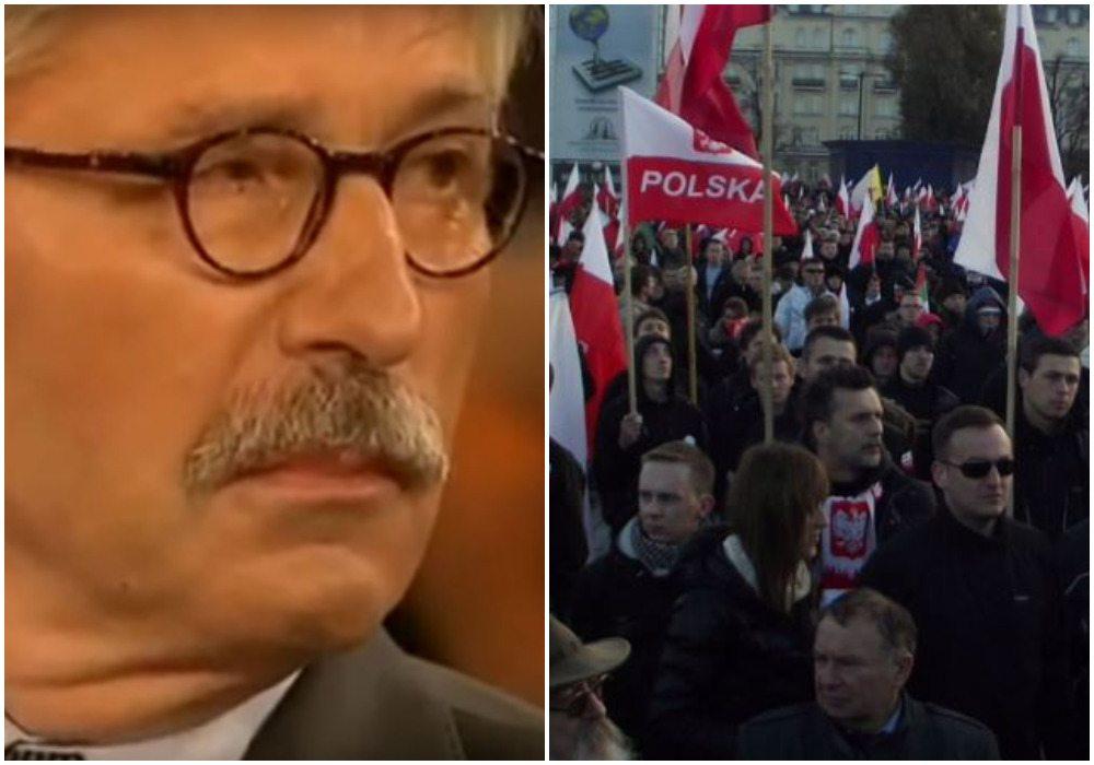 Ważny niemiecki polityk: W Berlinie tyle samo Polaków co muzułmanów. Czemu nie robią problemów?