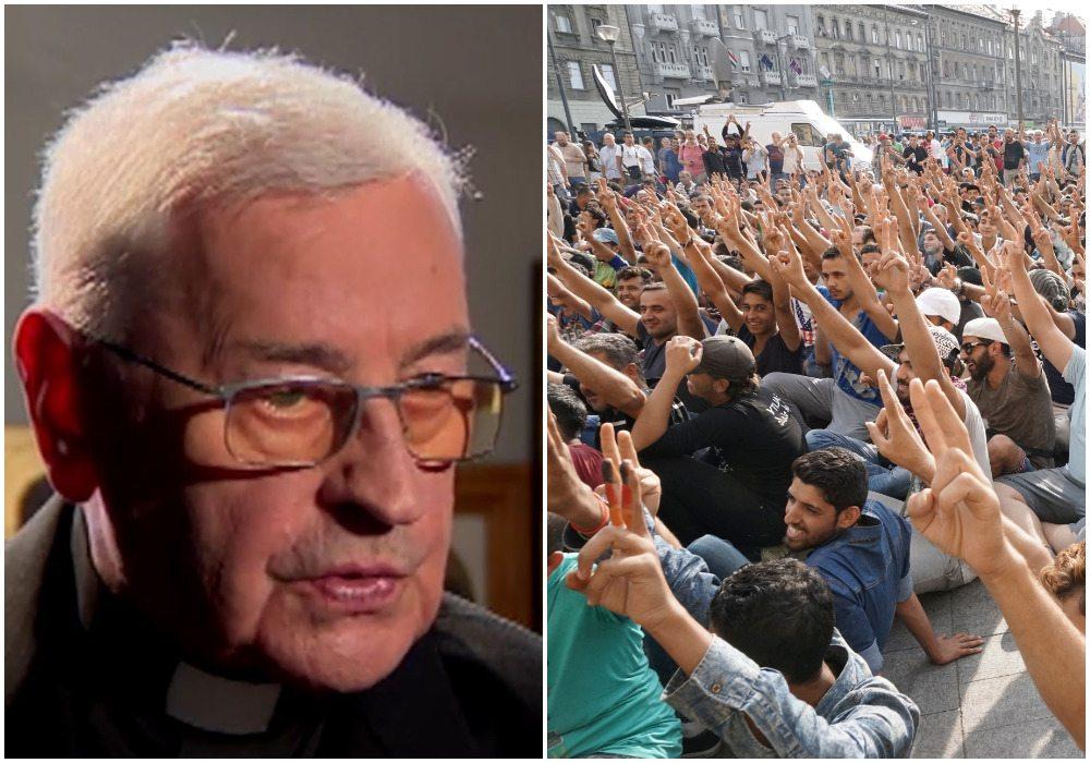 Znany biskup: Polska powinna przyjąć nawet kilkaset tysięcy uchodźców