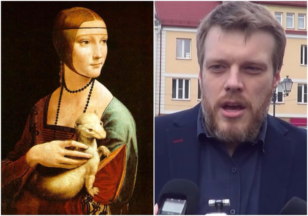 """Lewica oburzona zakupem kolekcji Czartoryskich. """"Szlachta kupiła je za pieniądze z niewolniczego wyzysku chłopów"""""""