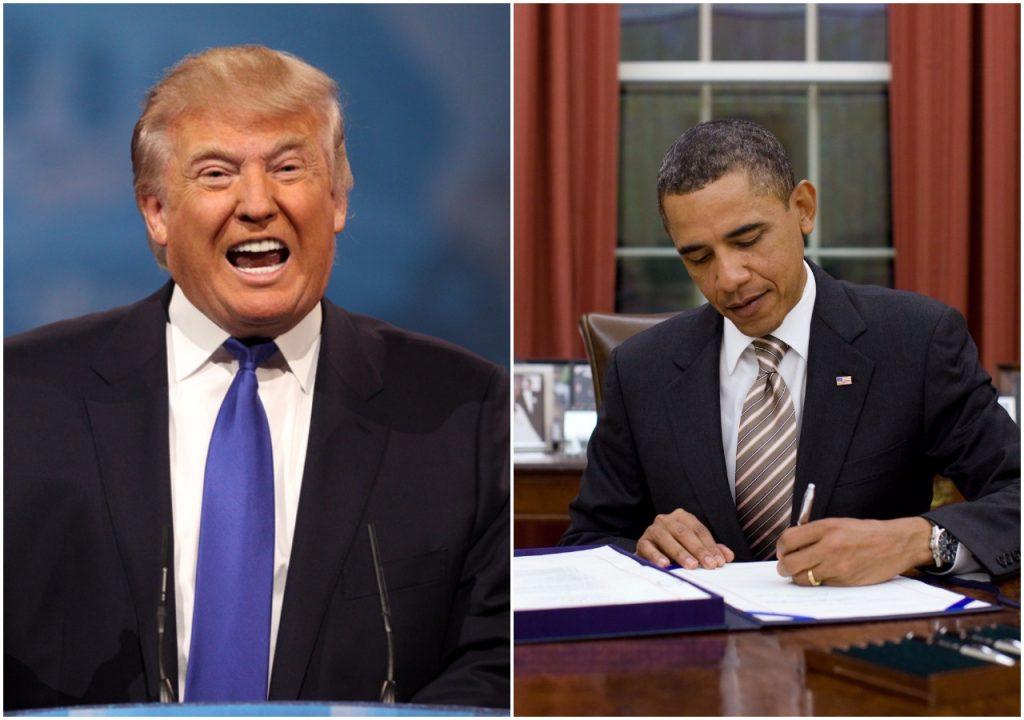 Trump reaguje na ostatnią decyzję Obamy ws. wyrzucenia z USA rosyjskich dyplomatów