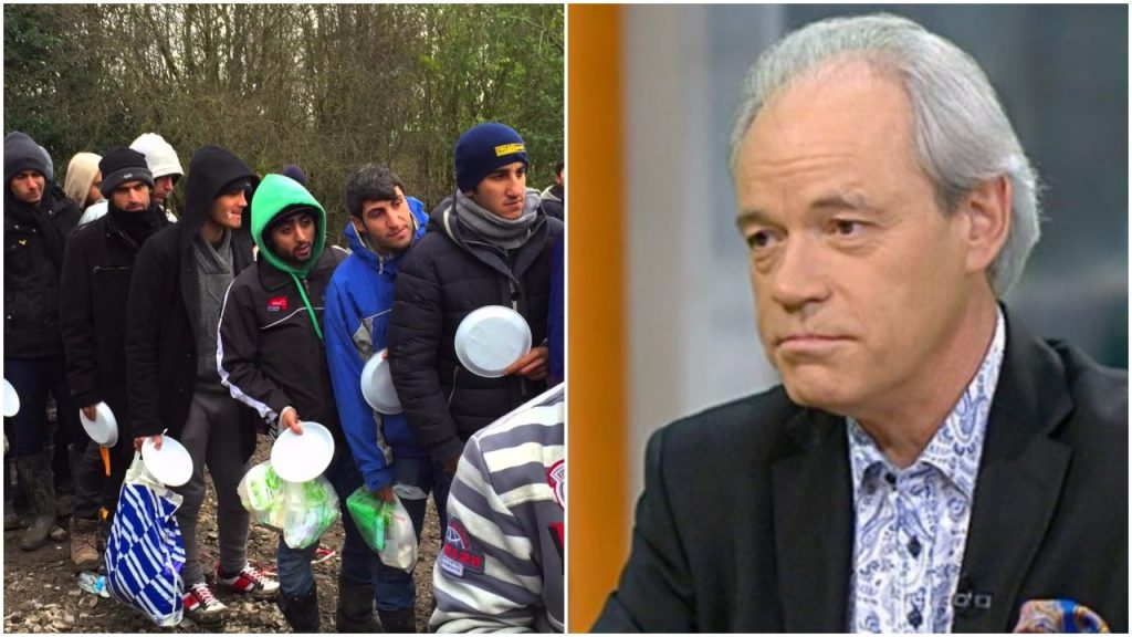 Szejnfeld o uchodźcach: Moje poglądy się radykalizują