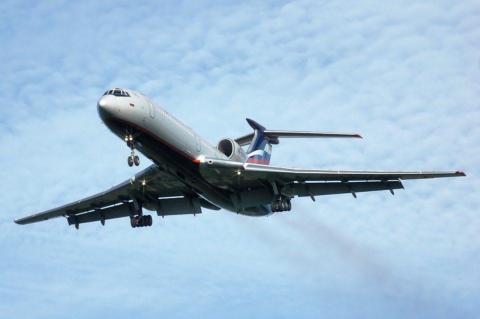 Rosyjski samolot z Chórem Aleksandrowa runął do morza. 92 ofiary