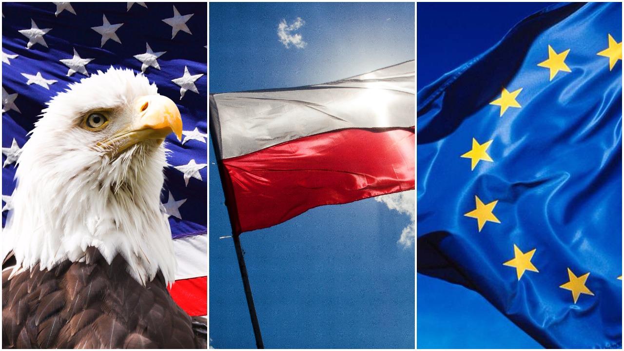 Unia powalczy o zniesienie wiz dla Polaków