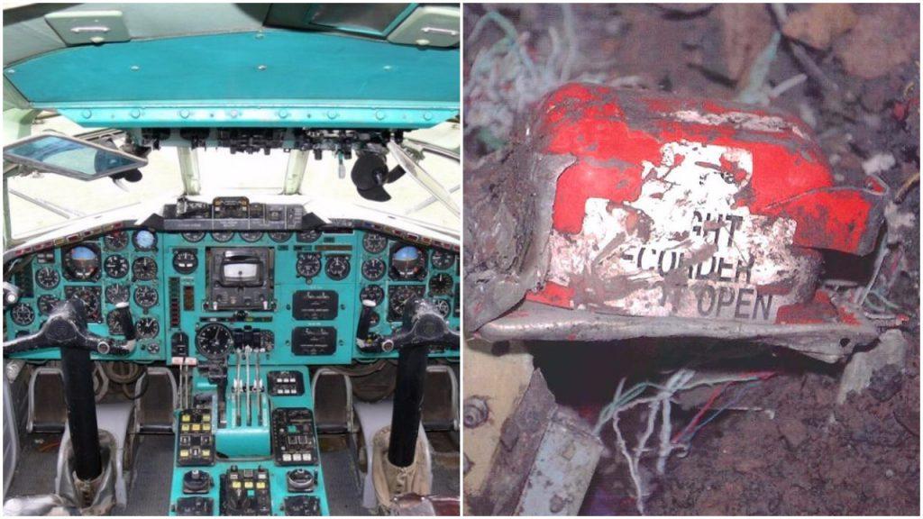Czarna skrzynka Tu-154 przebadana. Eksperci wskazują przyczynę katastrofy i ostatnie słowa pilotów