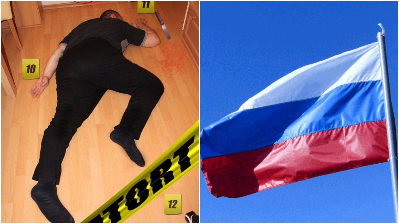 Ktoś poluje na rosyjskich dyplomatów. Kolejny znaleziony martwy