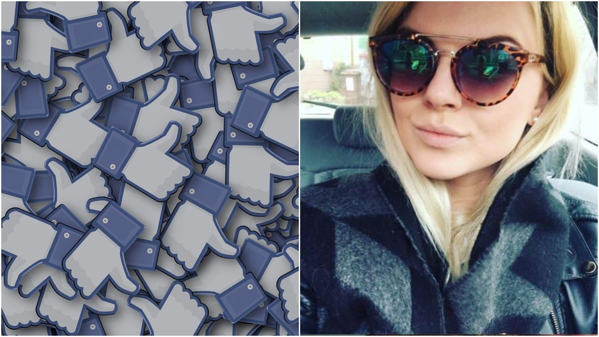 Za lajki na Facebooku dostała rolę u jednego z najlepszych reżyserów w Polsce