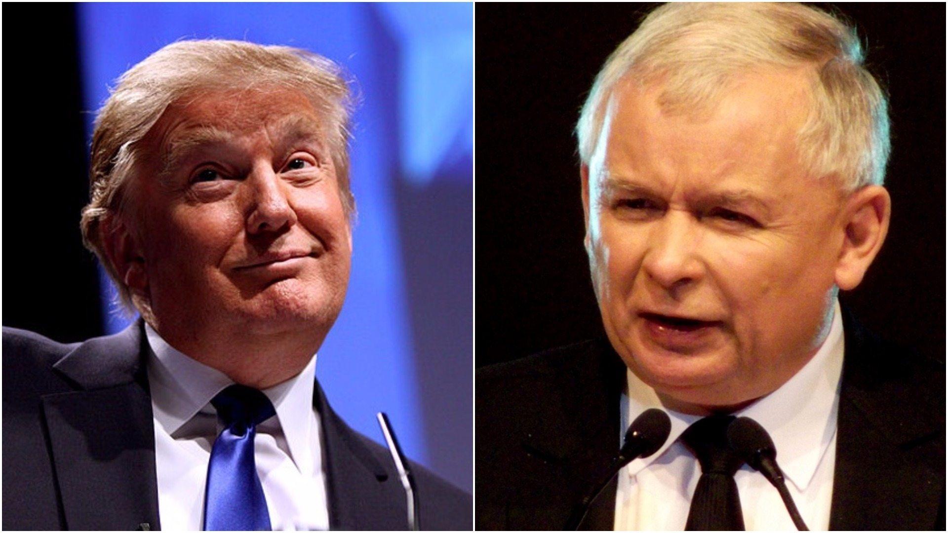 Zła wiadomość dla rządu PiS. Trump nie pozostawia już żadnych złudzeń