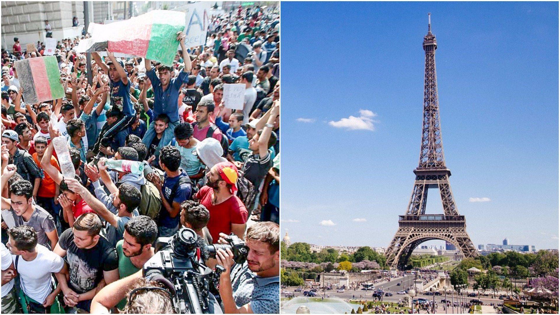 Horror kierowców trwa. Polak zmasakrowany pod Paryżem