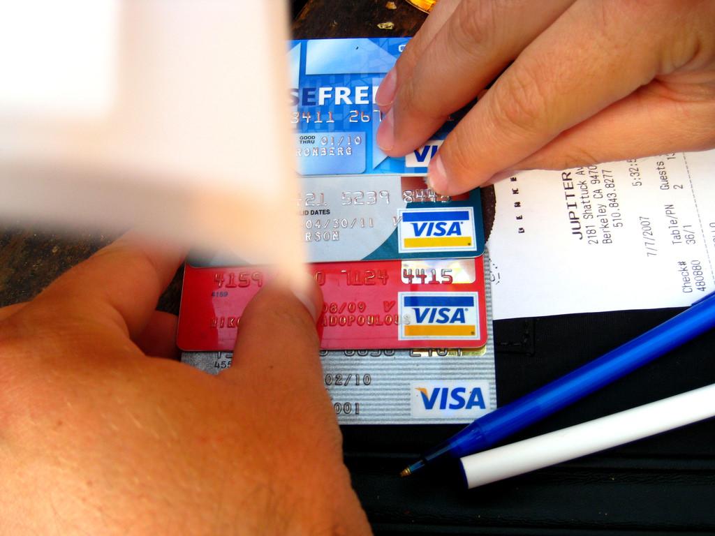 Używasz karty Visa? Wystarczy 6 sekund, żeby Cię okraść z drugiego końca świata (VIDEO)