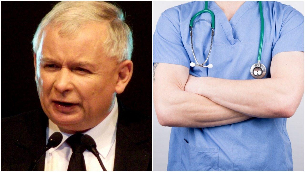 Na co choruje Kaczyński? Odwiedza szpital za szpitalem, PiS ukrywa sekret
