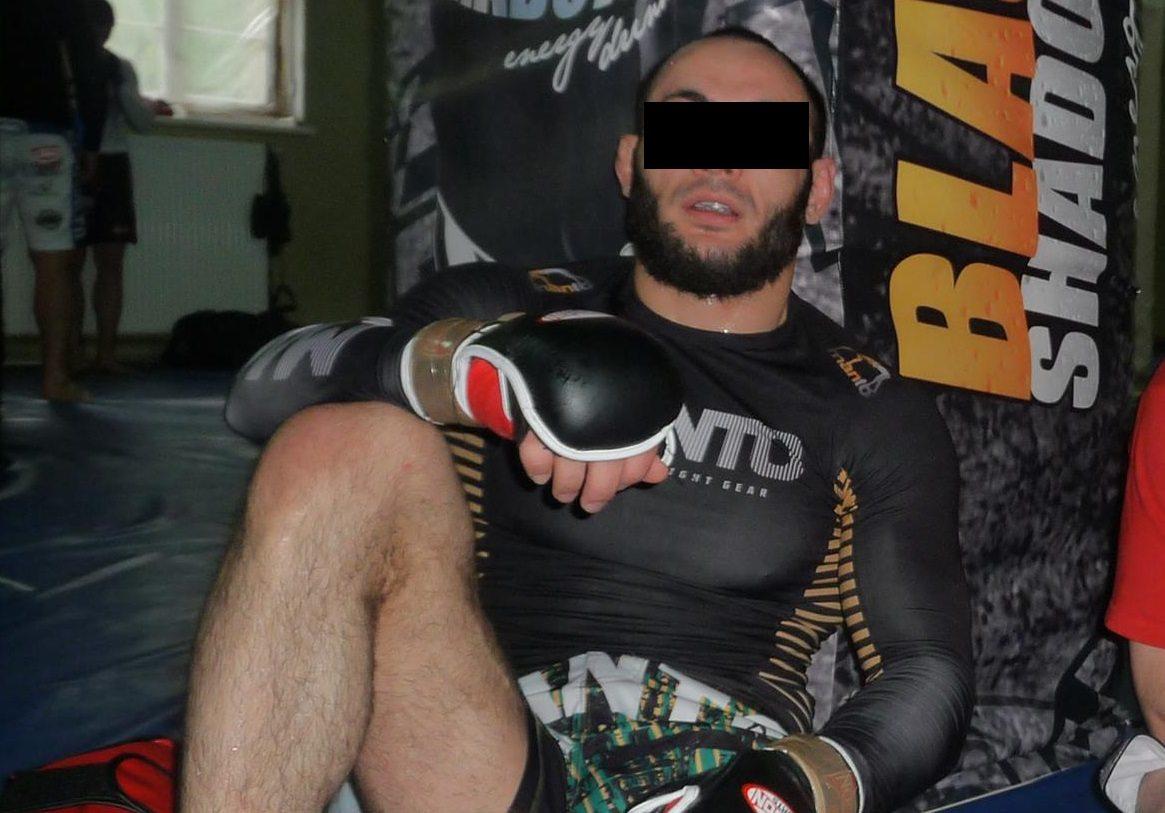 Dwóch znanych zawodników MMA skazanych za nielegalne ściąganie długów