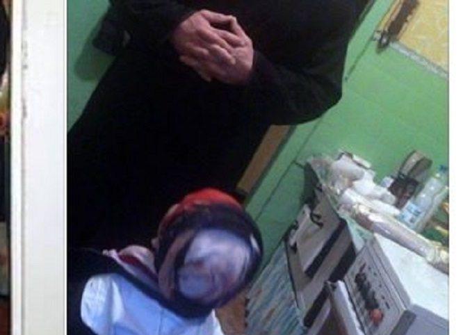 Pudzianowski jednym zdjęciem rozpętał burzę w sieci. Katolicy oburzeni (ZDJĘCIA)