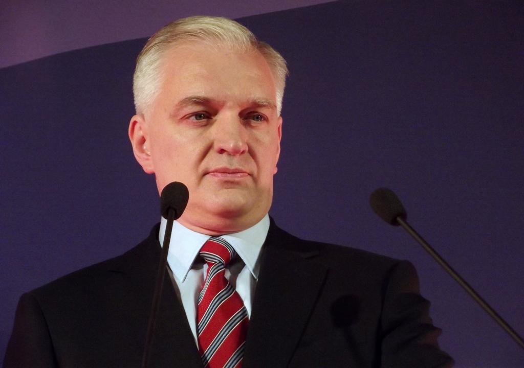 Gowin sprzeciwia się Kaczyńskiemu: To sprzeczne z prawem