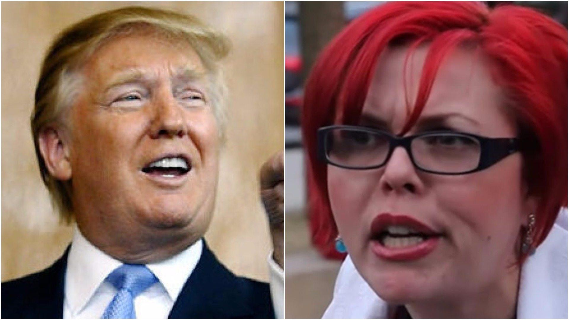 Pierwszy dzień i wściekłość liberałów. Trump usunął ze strony Białego Domu…
