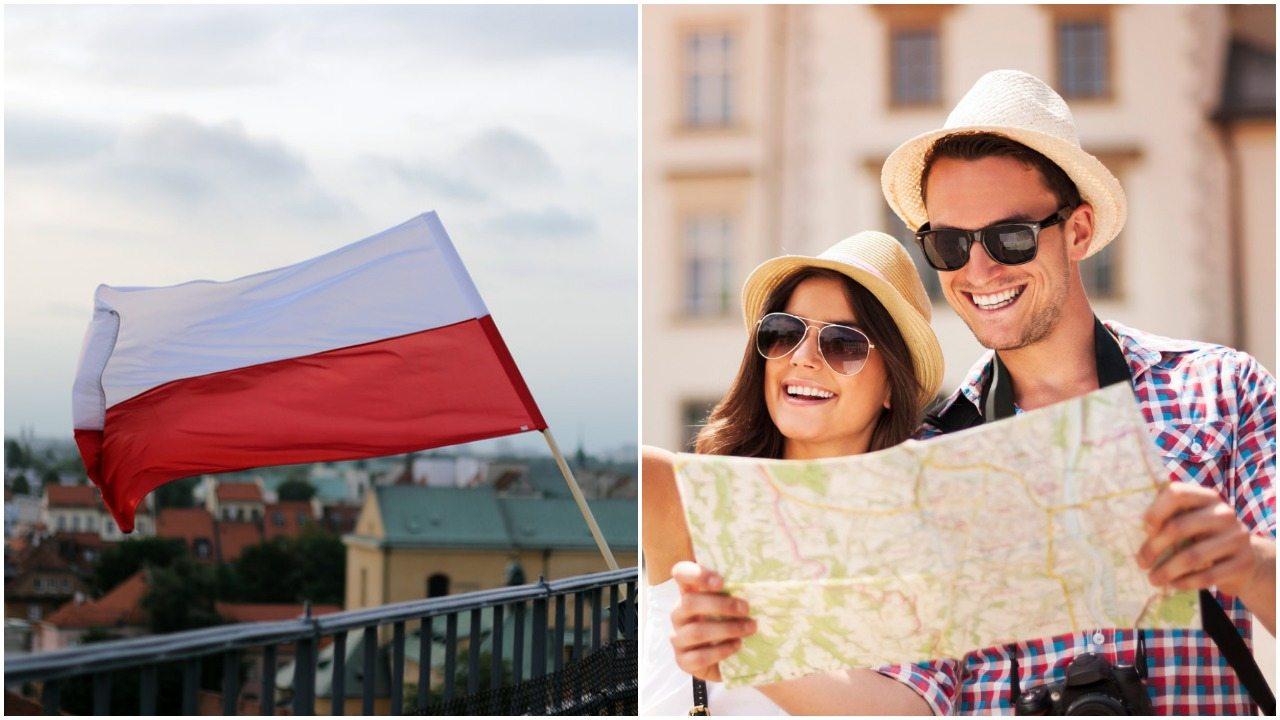 Nareszcie! Jest polski akcent na liście najpopularniejszych miast świata
