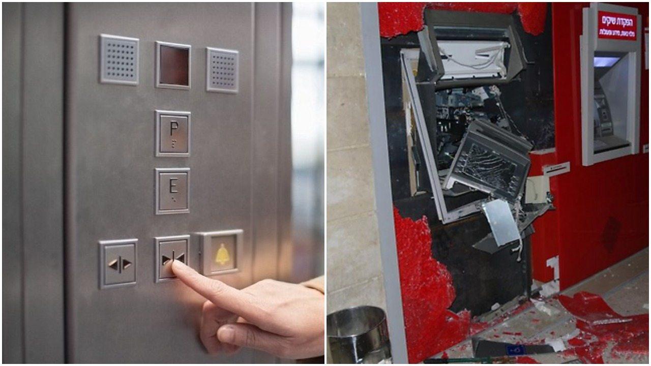 2. lutego w całej Polsce mogą stanąć windy i bankomaty. Skąd ten chaos?