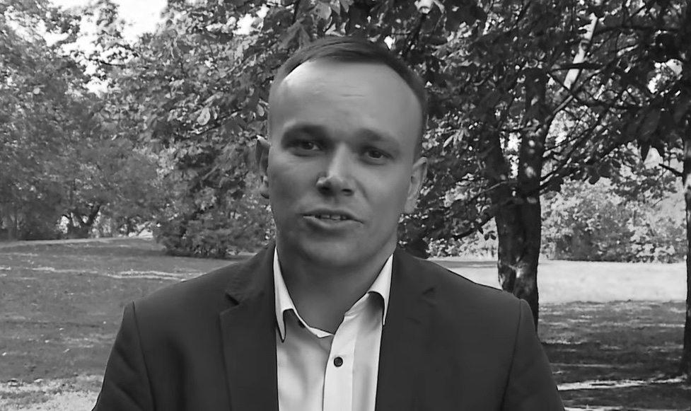 Z ostatniej chwili: Nie żyje Tomasz Kalita