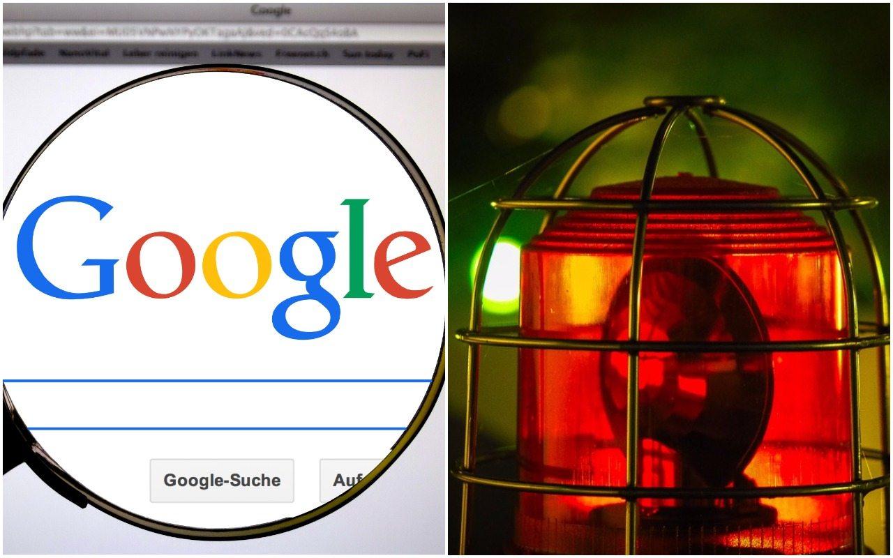 Google ogłasza stan wyjątkowy i wzywa pracowników do natychmiastowego wykonania polecenia
