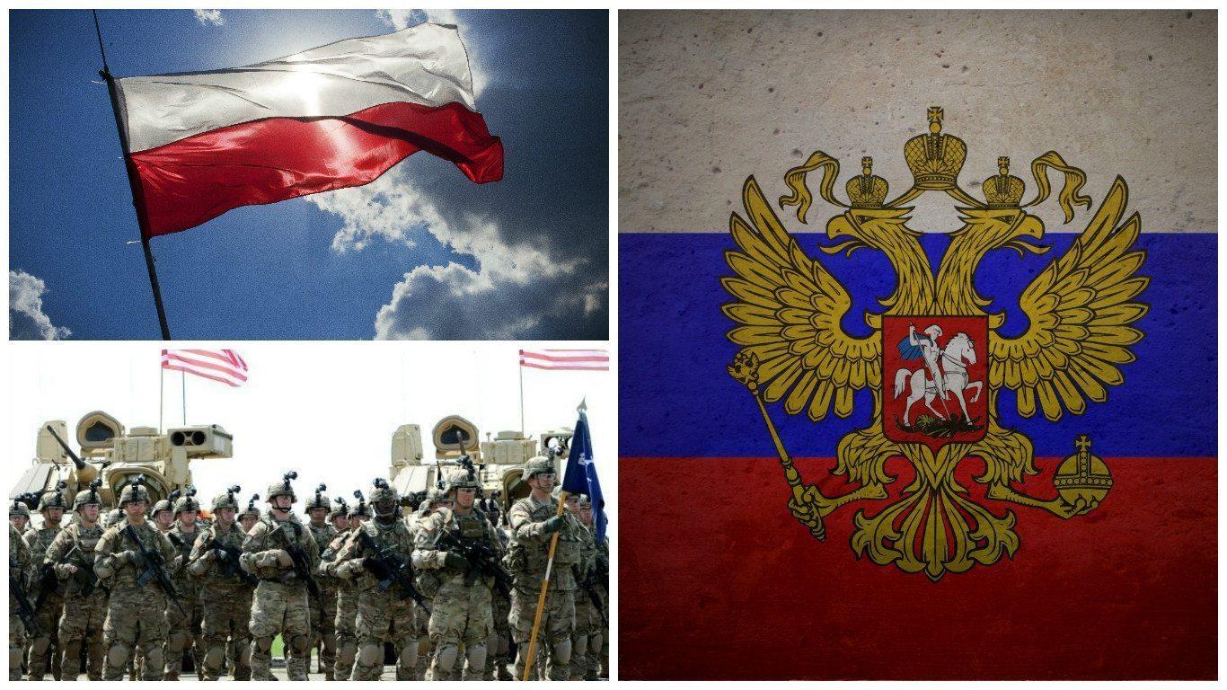Rosjanie komentują wojska USA w Polsce