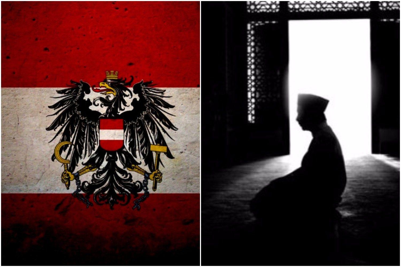 """Austria się radykalizuje. """"Zakazać faszystowskiego islamu, niszczy społeczeństwo"""""""