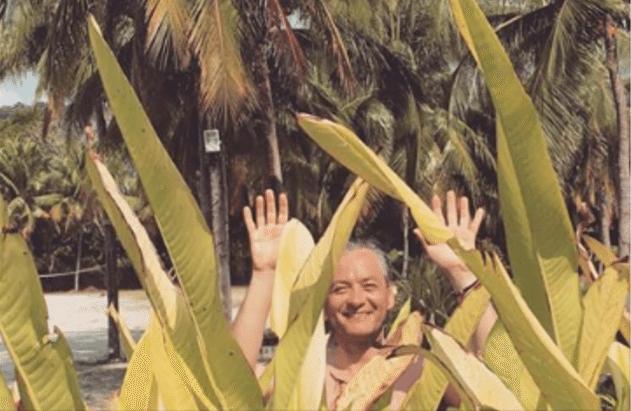 """Rekord Biedronia. Fani pokochali jego pozdrowienia z """"San Escobar"""""""