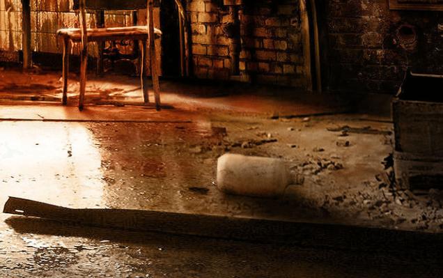 CO TAM SIĘ DZIAŁO? Horror w mrocznym domu w Chabówce, gnijące ciała, mord i wariatka