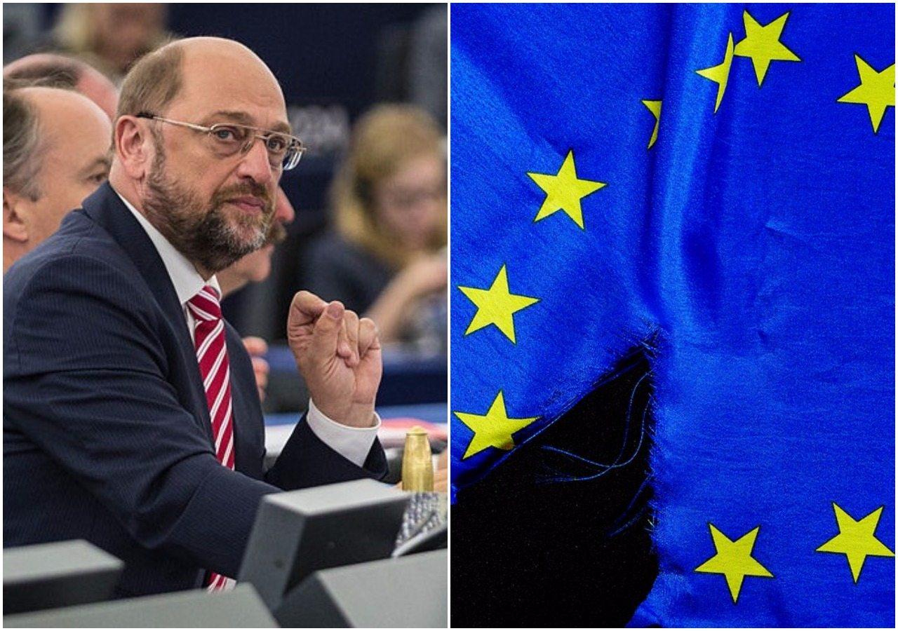 Afera w UE. Wyciekła tajna umowa unijnych polityków. I to tylko dlatego, bo jedna ze stron jej nie dotrzymała