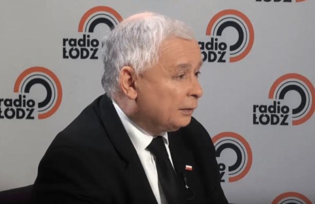 """Kaczyński użył kolejnego tekstu na miarę """"gorszego sortu"""". Znowu zawrzało (video)"""