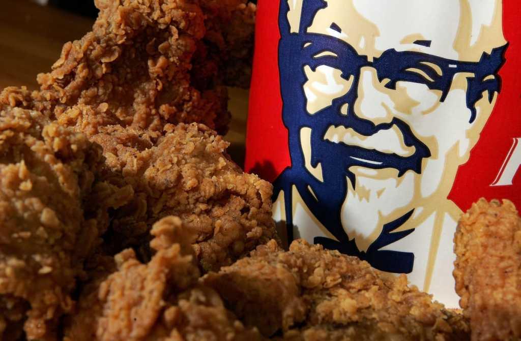Francja walczy z otyłością. Władze odebrały fast-foodom niesamowity atut