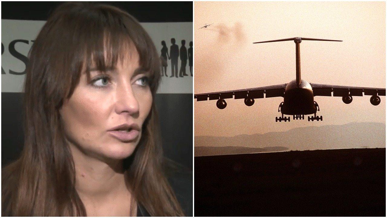"""Ten wywiad to odlot Dominiki Kulczyk. """"Jestem normalną dziewczyną, wiem jak to jest siedzieć na lotnisku bez sektora dla VIP-ów"""""""