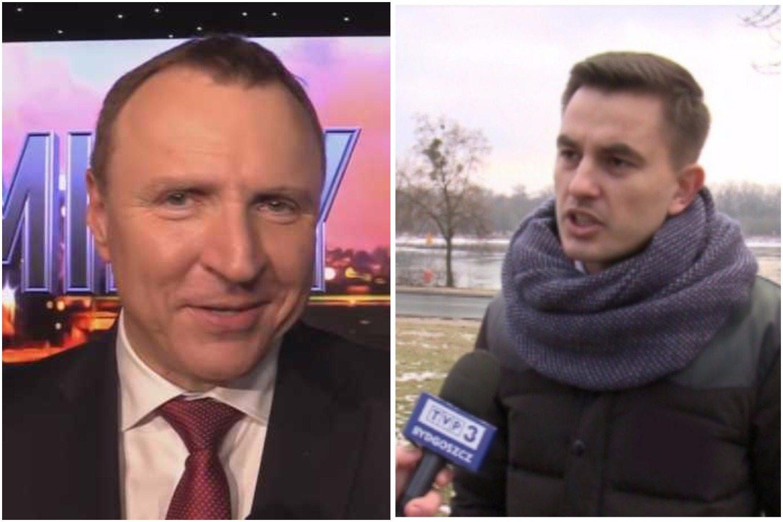 Kurski wskazał winnego usunięcia serduszka WOŚP w materiale TVP