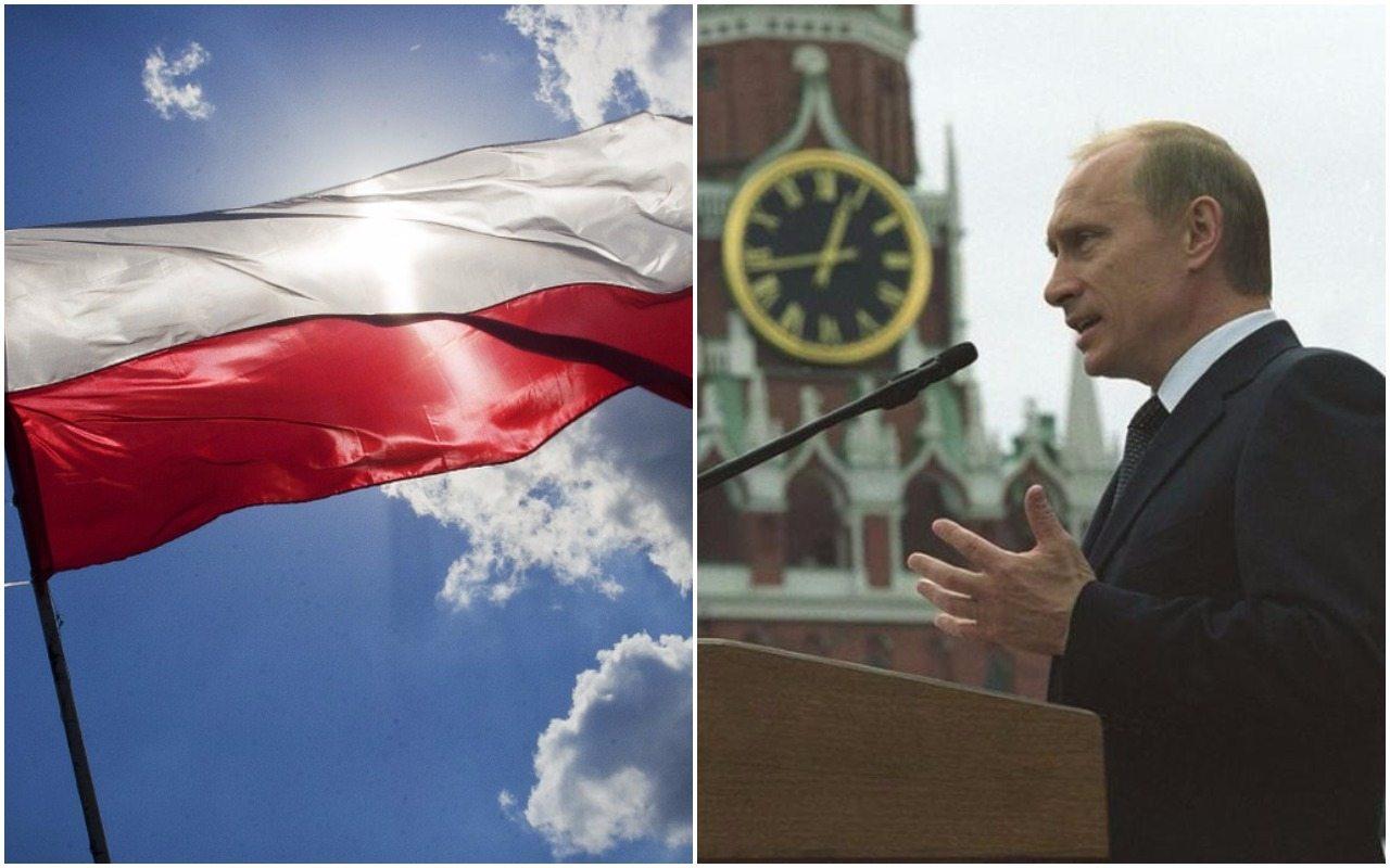 OFICJALNIE: Sytuacja jest napięta. Polskie MSZ odparło atak rosyjskiego wywiadu