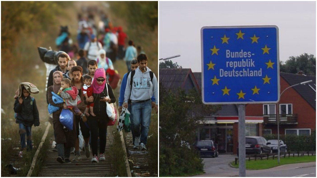 Niemcy sprowadzą do Europy kolejnych uchodźców