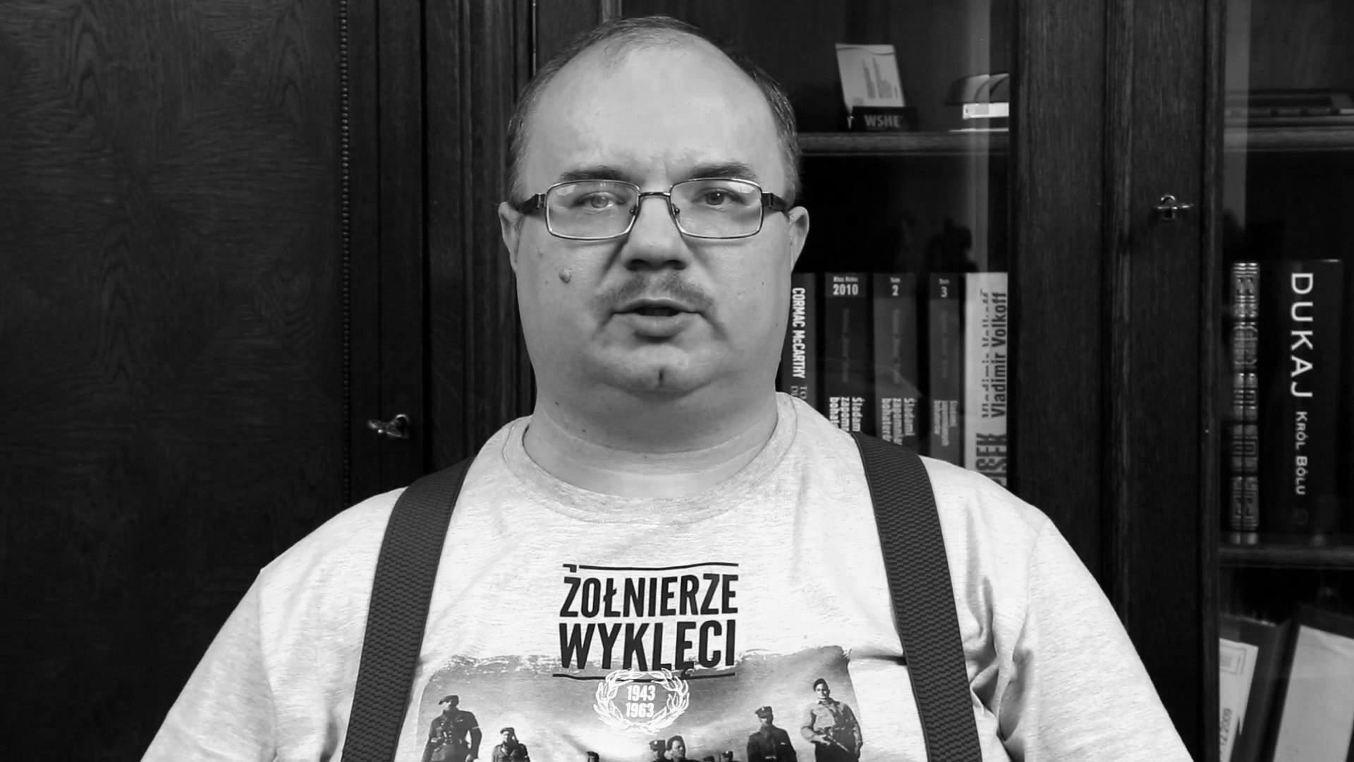 """Kontrowersje wokół śmierci posła Kukiz'15. Ratownik: """"Jego można było uratować!"""" (video)"""