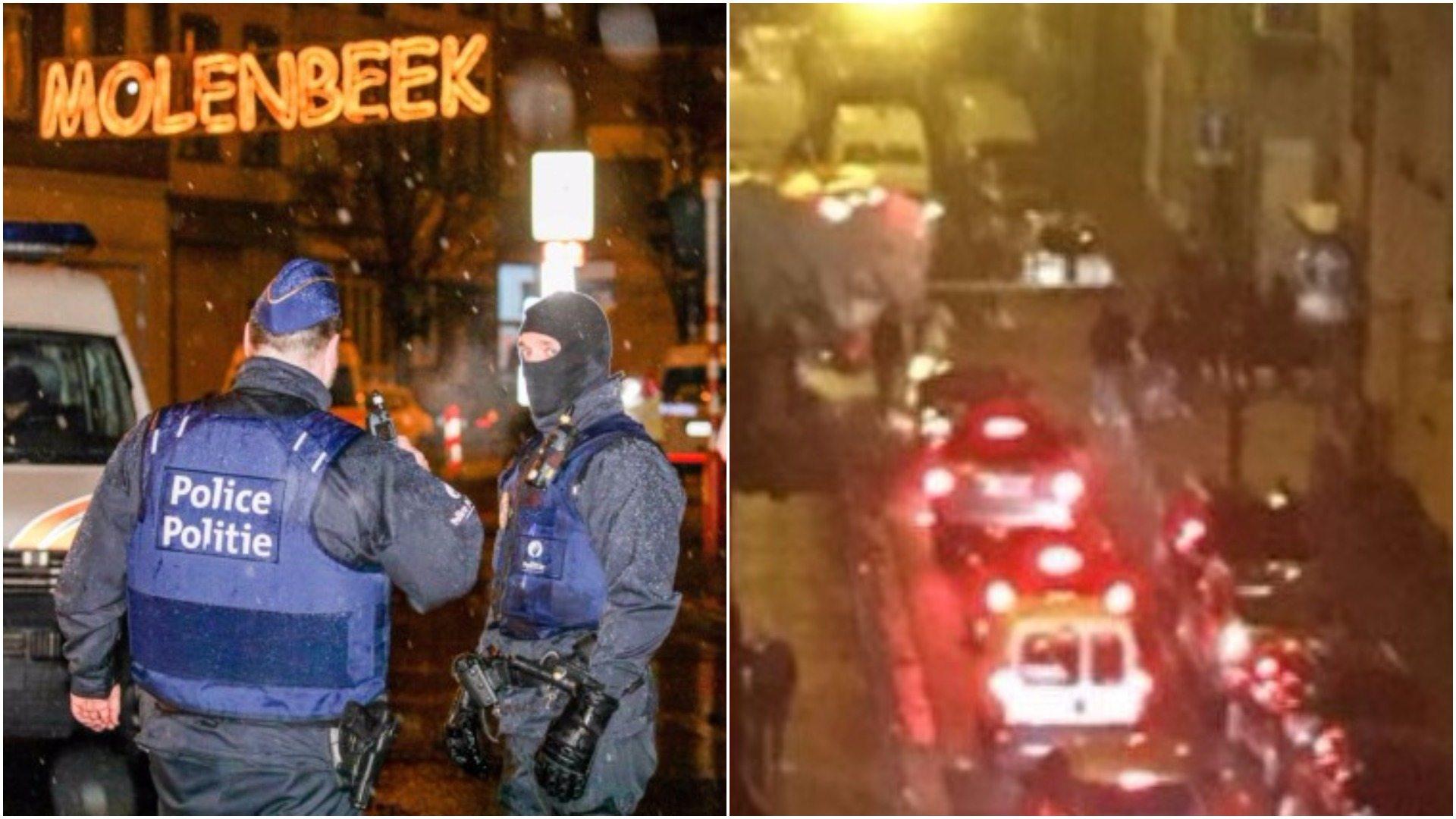 Nowe informacje na temat chaosu w Belgii. Już wiemy co się tam działo (VIDEO + ZDJĘCIA)