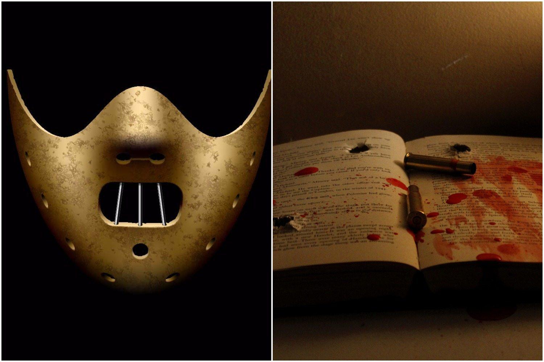 Wyciekły notatki Kajetana P. o kanibalizmie i seksie. Przerażające i ohydne