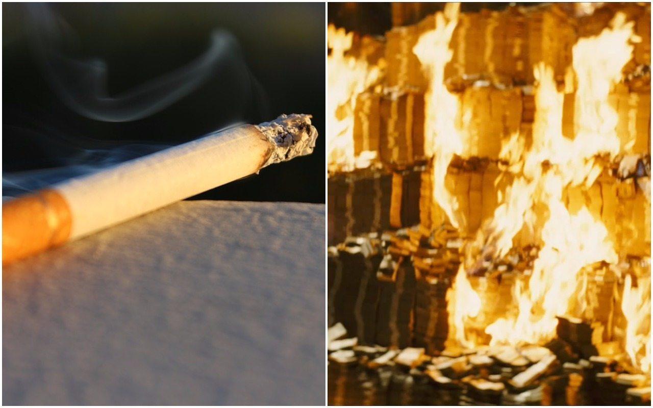 Rząd i producenci uderzają w palaczy. Ceny papierosów znowu wzrosną