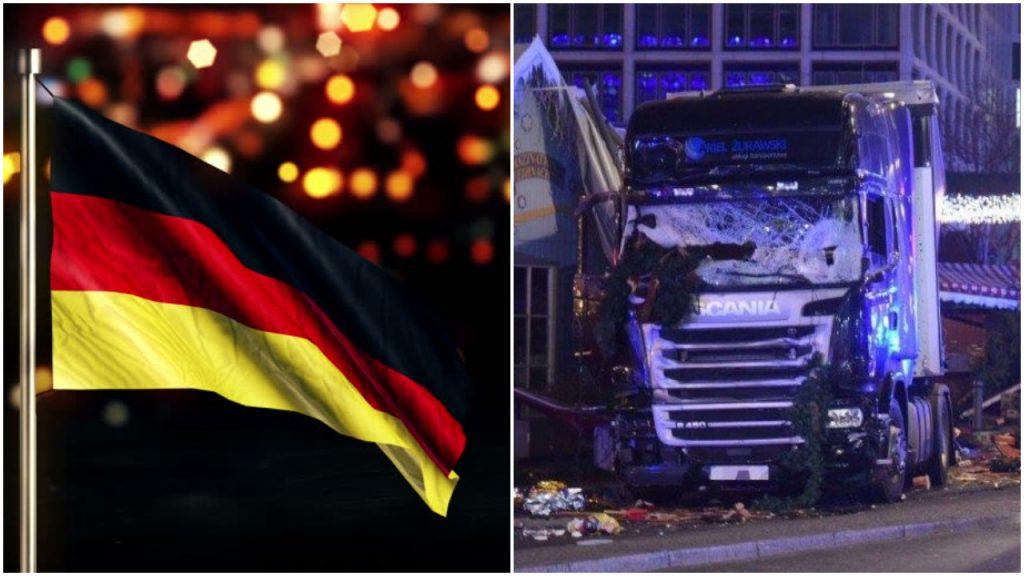 Niemcy mają nowego bohatera z Berlina. To imigrant