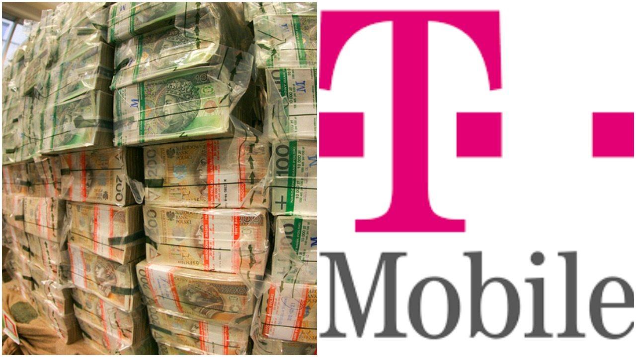 Gigantyczna kara dla T-Mobile. Masowo oszukiwali klientów