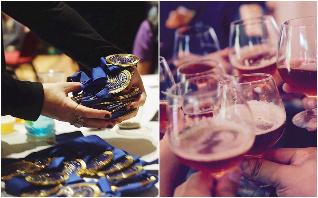 Gigantyczne sukcesy polskich piw i browarów na międzynarodowej gali. Które z nich znasz?